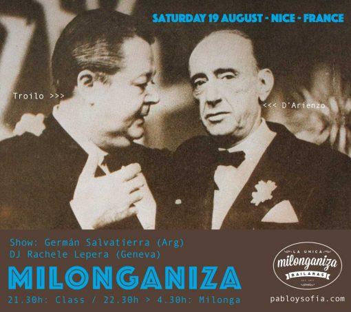 MIlonganiza #1 2017