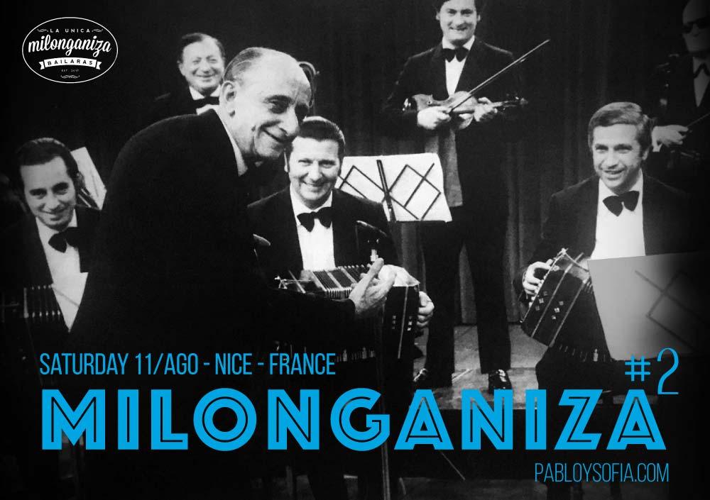 MIlonganiza 2018
