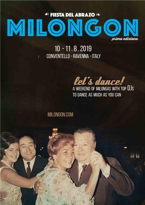MILONGON 2019